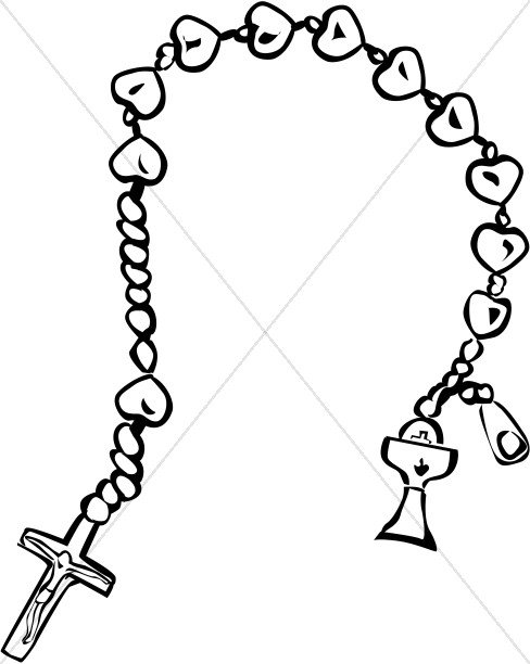 Crucifix Bracelet