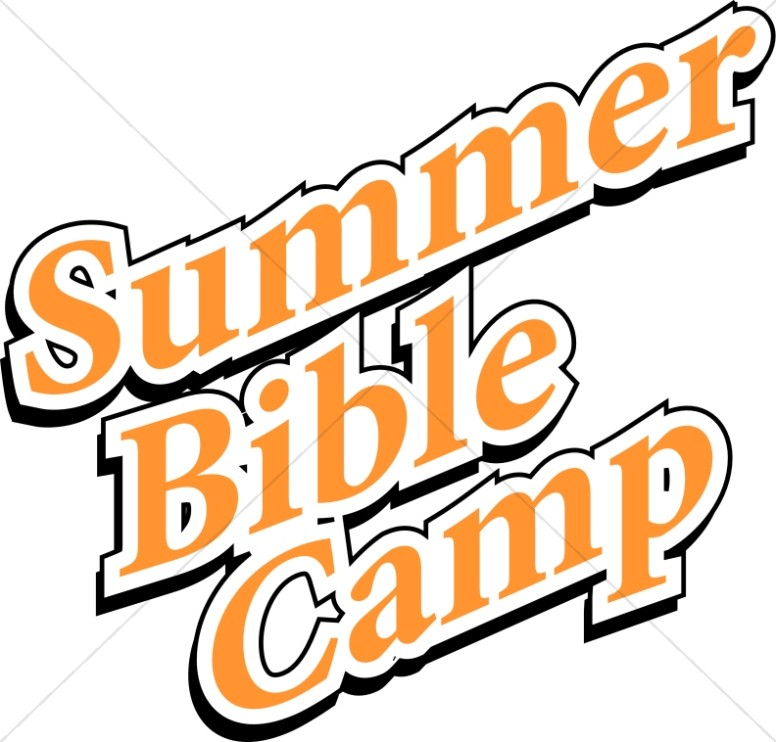 Summer Bible Camp in Orange