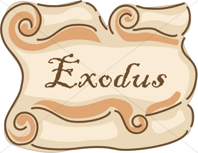 Exodus Scroll