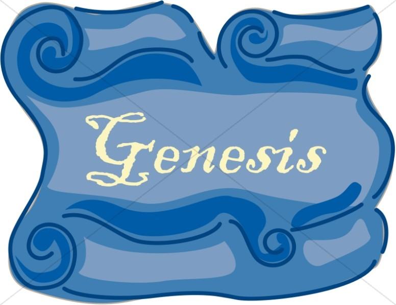 Genesis Scroll