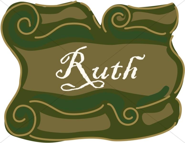Ruth Scroll