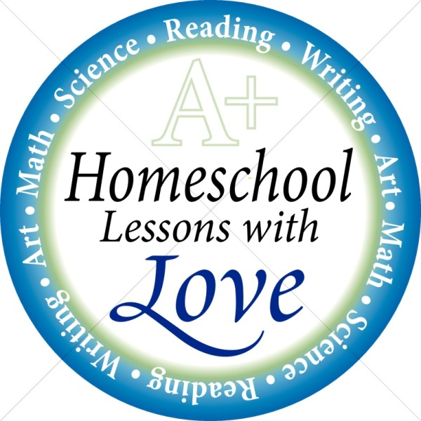 Homeschool Emblem