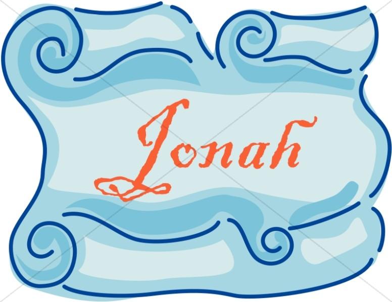 Jonah Scroll