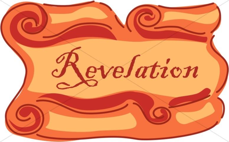 Revelation Scroll