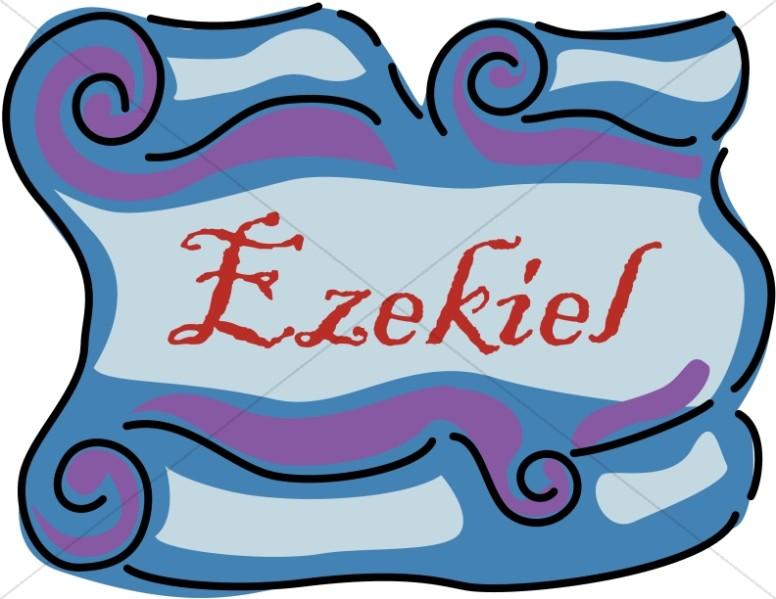 Ezekiel Scroll
