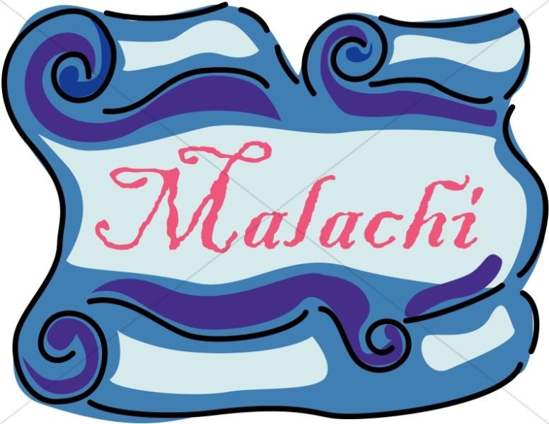 Malachi Scroll