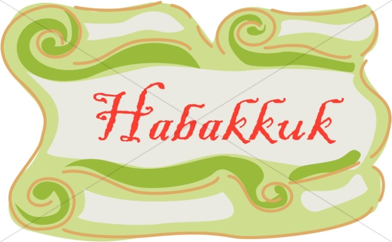 Habakkuk Scroll