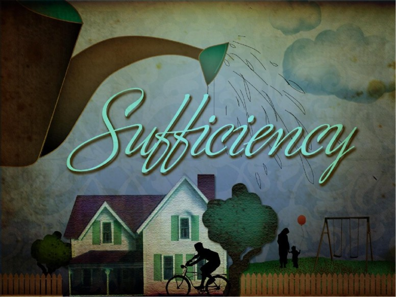 Sufficiency PowerPoint