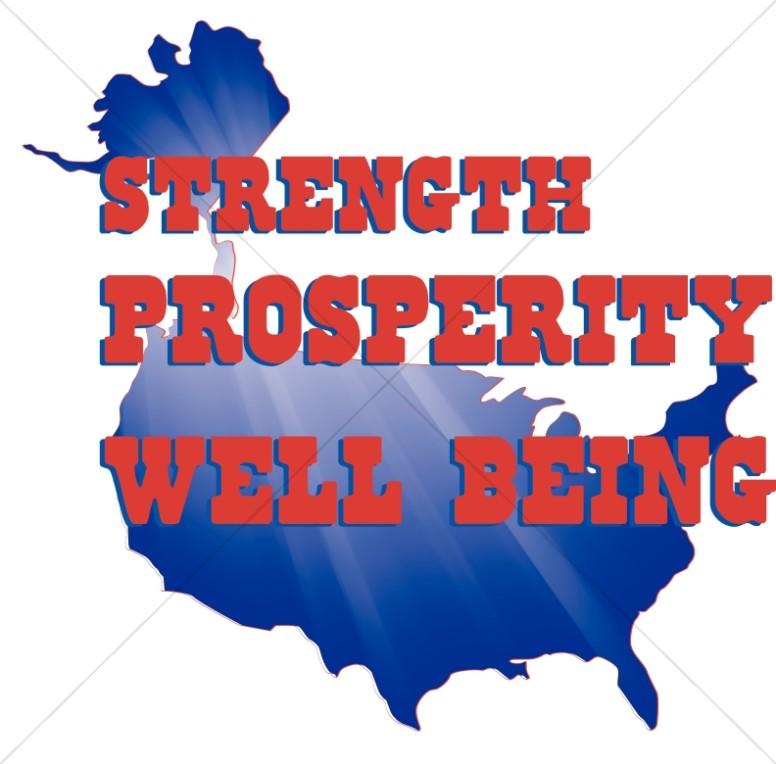American Prosperity