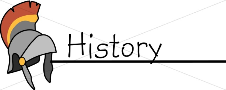 Education subjects for college history
