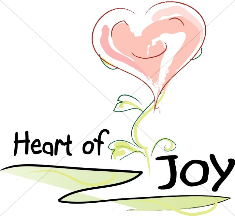Heart of Joy