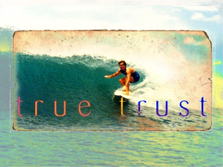 True Trust PowerPoint
