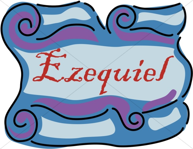 Spanish Title of Ezequiel