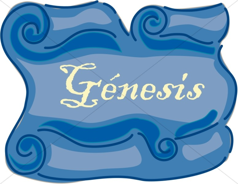 Spanish Title of Genesis