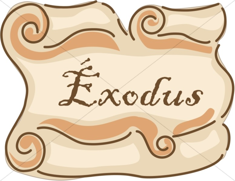 Spanish Title of Exodus