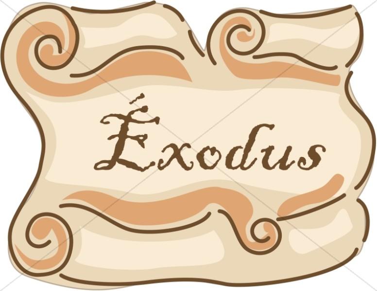 Spanish Title of Exodus