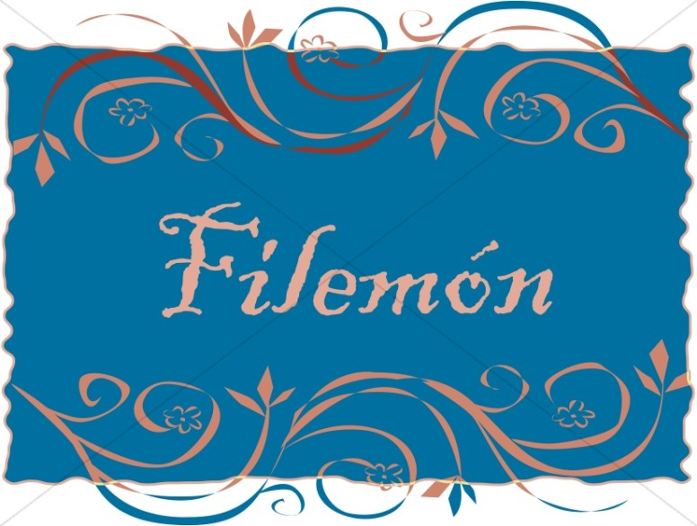 Spanish Title of Filemon