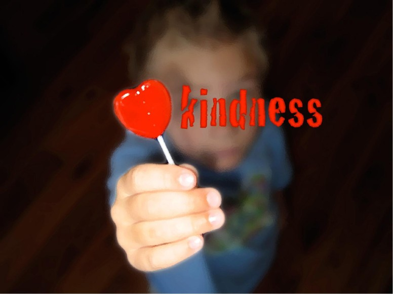 Kindness PowerPoint