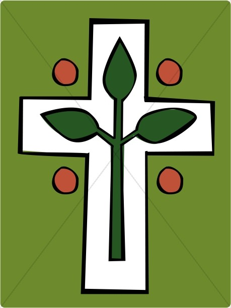 Christian Symbol Clipart, Christian Symbols Images - Sharefaith