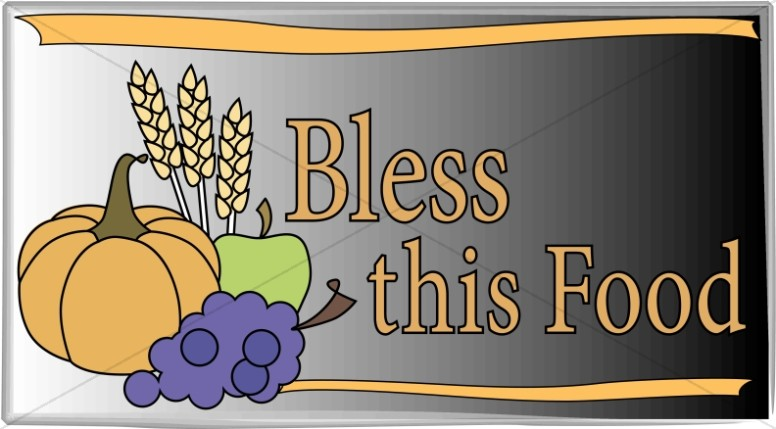 Fall Food and Blessings