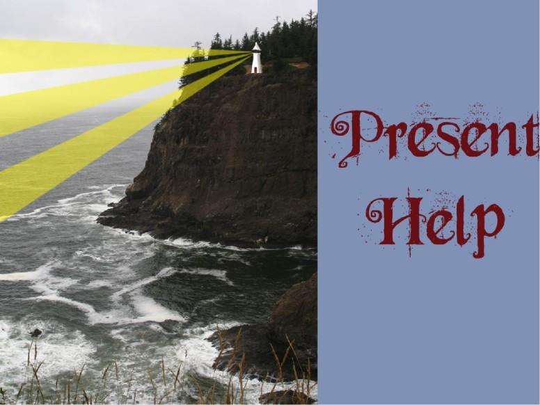 Present Help PowerPoint