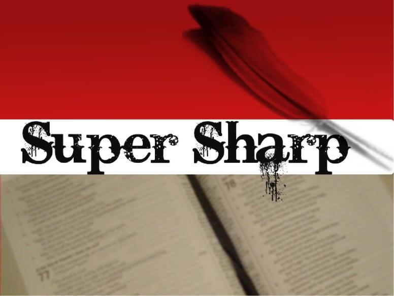 Sword of the Spirit PowerPoint