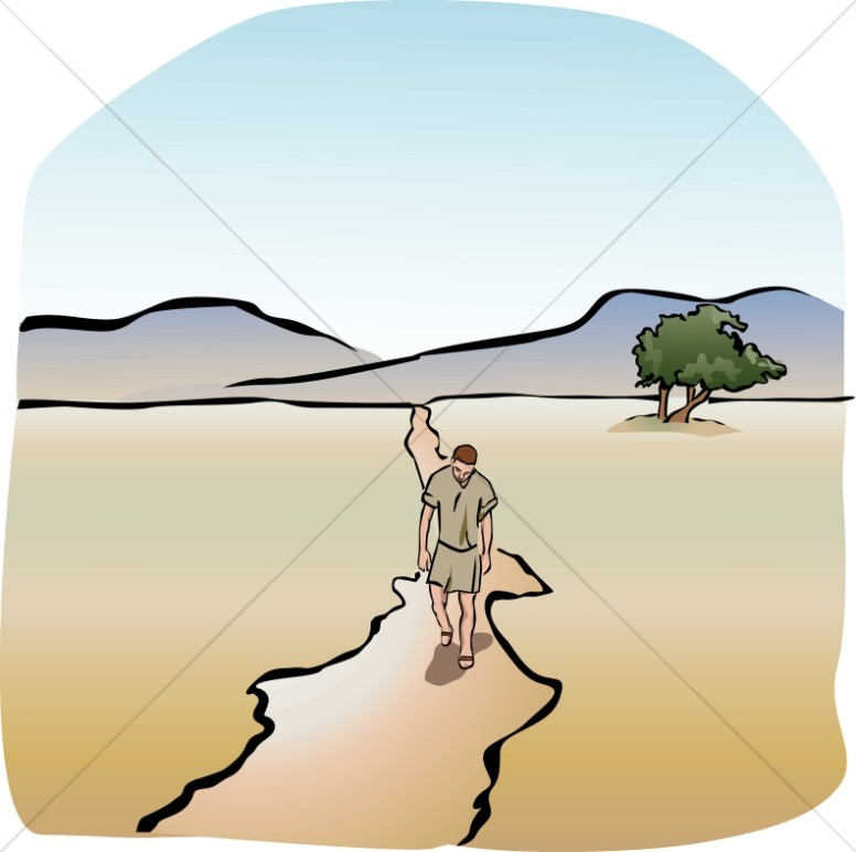 free christian clip art prodigal son - photo #36