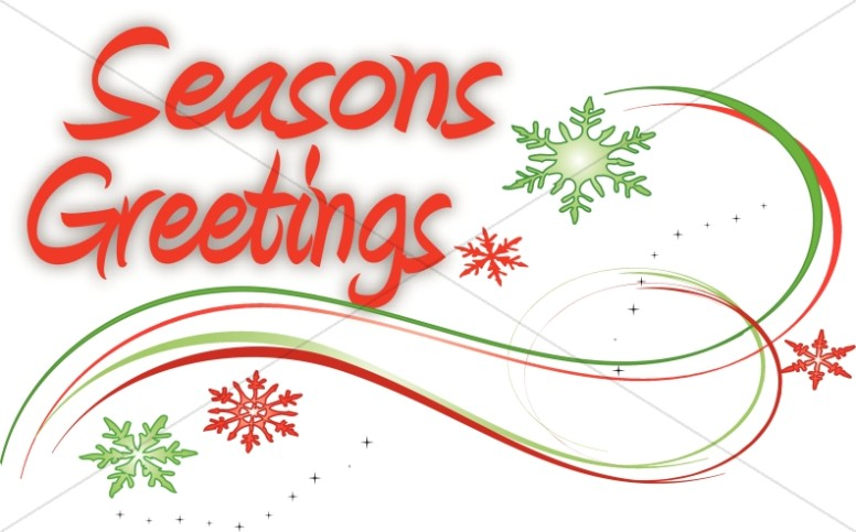 Snowflake swirls and seasons greetings christian christmas word art snowflake swirls and seasons greetings m4hsunfo