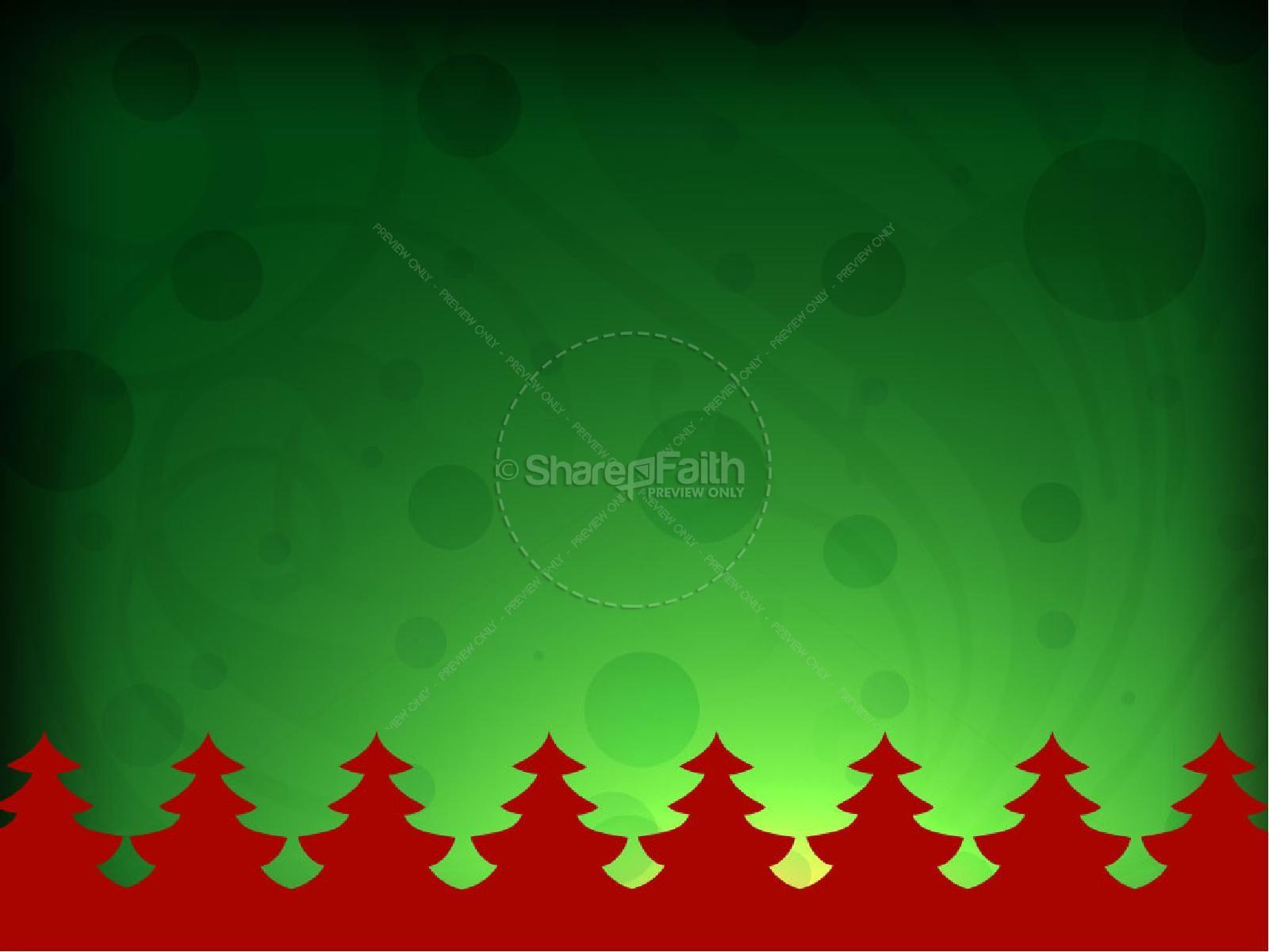 Feliz Navidad Spanish PowerPoint   slide 6