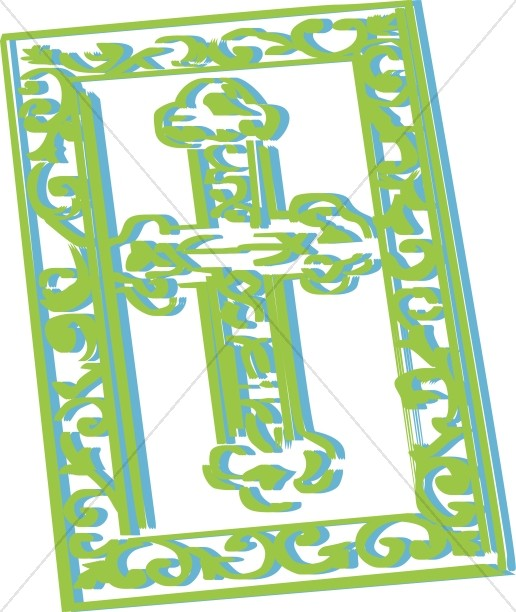 Cross Clipart, Cross Graphics, Cross Images - ShareFaith ...