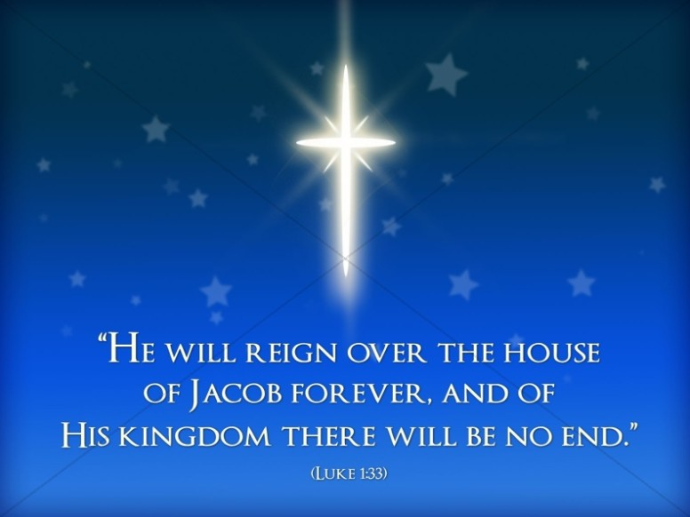 Kingdom Without an End