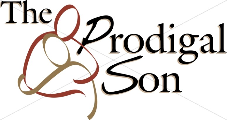 free christian clip art prodigal son - photo #12
