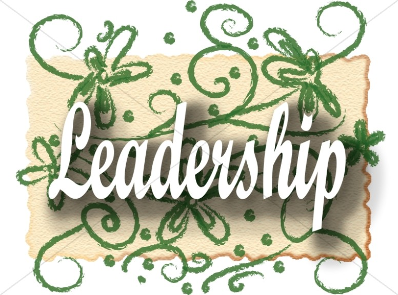 Spiritual Gift of Leadership