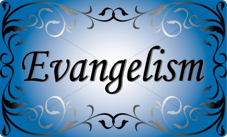 Spiritual Gift of Evangelism