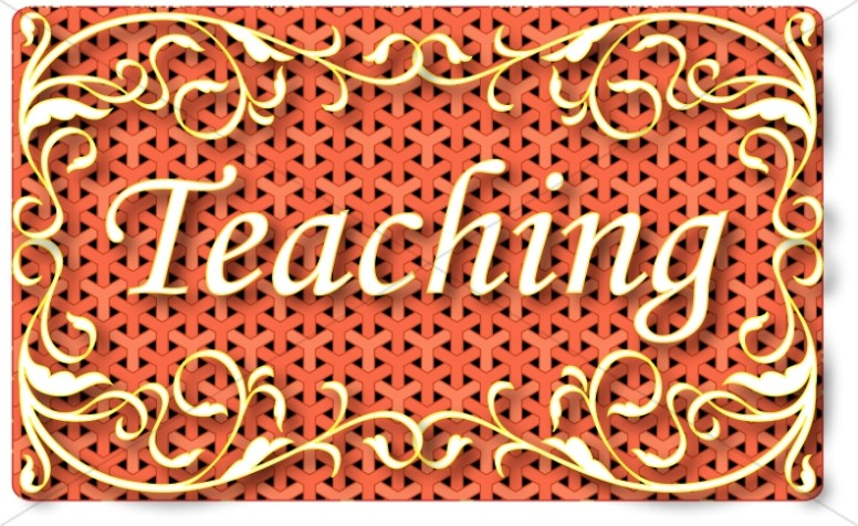 Spiritual Gift of Teaching