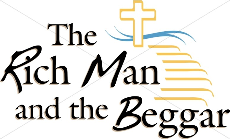 Parable of the Rich Man and the Beggar