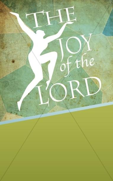 Joy Bulletin Cover