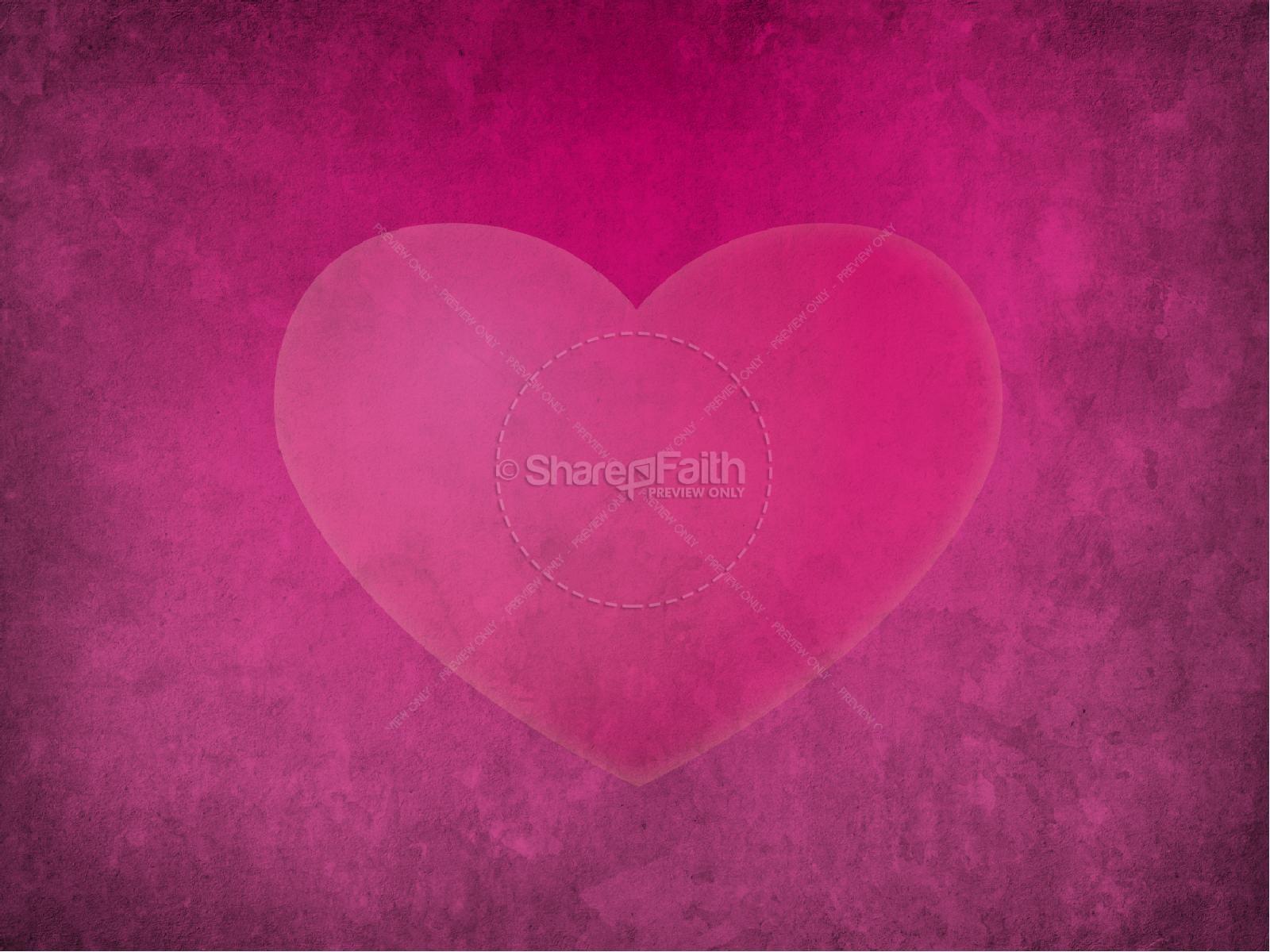 Happy Valentines Day | slide 4