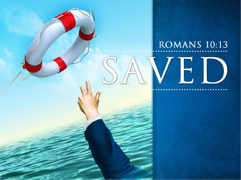 Saved Church PowerPoint