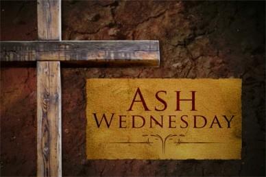 Ash Wednesday Christian Video