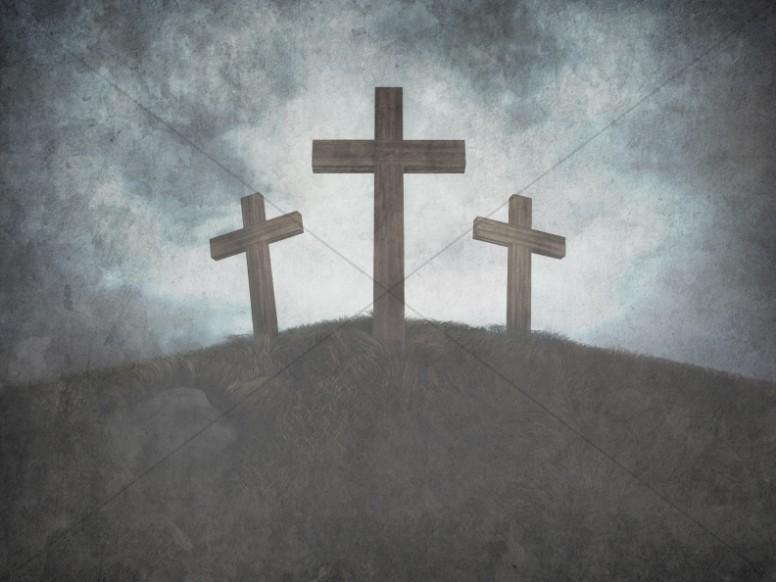 Calvary Worship Backgrounds