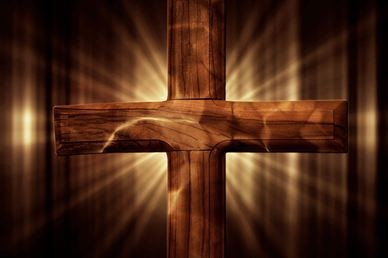 Wooden Cross Worship Video