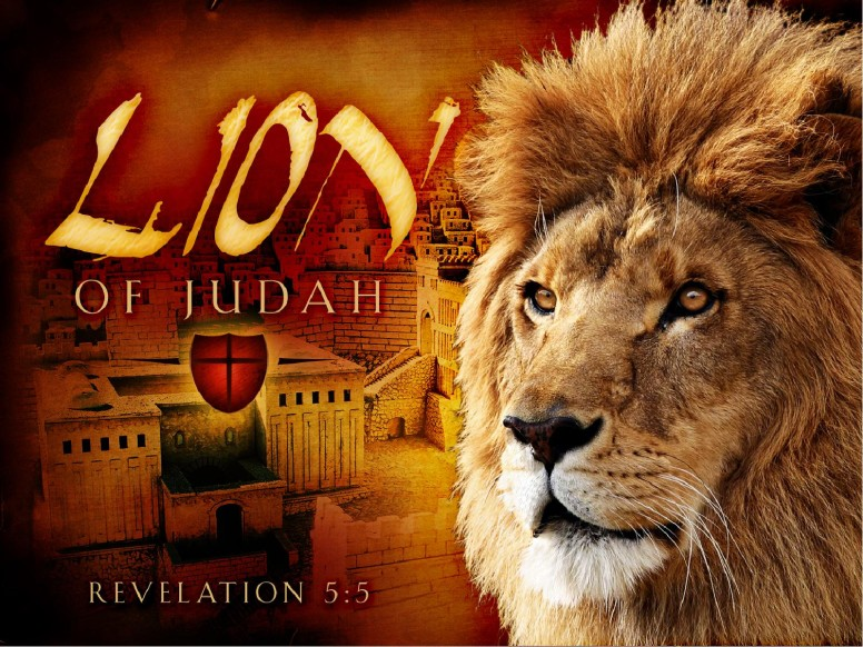 Lion of Judah Church PowerPoint