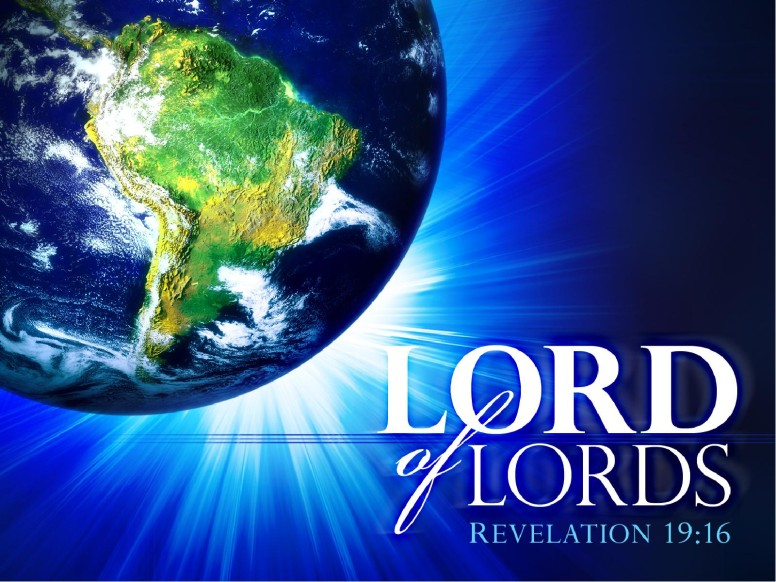 Lord Of Lords Church PowerPoint