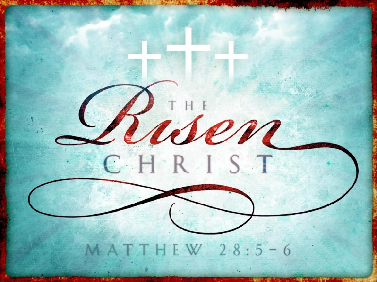 The Risen Christ Church PowerPoint