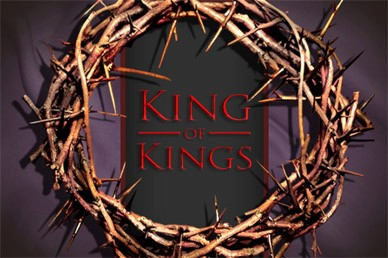 Crown of Thorns Video
