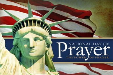 National Day of Prayer Video