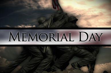 Memorial Day Video Loop