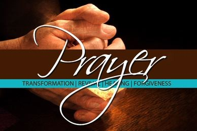 Prayer Christian Video Loop