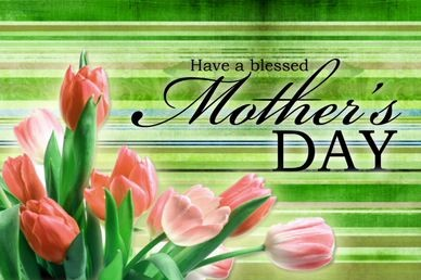 Mothers Day Church Video Loop